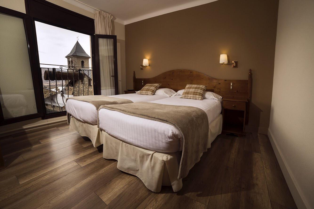 HOTEL ROCA - ULTRAPIRINEU